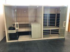 Are you Finnish sauna or Infrared sauna fan? Infra Sauna, Finnish Sauna, Entryway, Fan, Furniture, Home Decor, Entrance, Infrared Sauna, Main Door