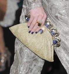 6c2204aff4 Giorgio Armani Prive haute couture Alta Moda, Guantes, Bolsos Cartera,  Sombreros, Cuero