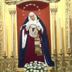 Virgen del Buen Fin