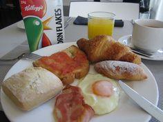 ¿Desayunamos? una variedad para empezar bien el día en Primus Valencia.