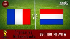 Sportvantgarde's blog.: France-Netherlands Preview