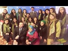 Fawad Khan at Islamic Relief USA Stage Pictures