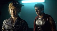 How Doctor Who: Thin Ice was nearly a multi-Doctor episode #DoctorWho