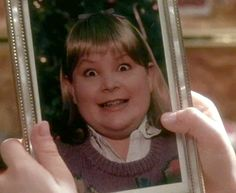 """Buzz, your girlfriend, WOOF."" <3 Home Alone"