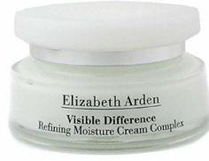 Ea Visible Difference Refiningmoisture Cream 2.5 Oz by Ea Visible. $33.71. Fragrances Name: Ea Visible. Fragrance Type: Personal Fragrances. Fragrances For: Skin Care. Size: 2.5 OZ. 2.5 OZSize: 2.5 OZ. Save 13% Off!