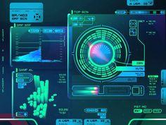 Engine UI by Territory. Prometheus UI