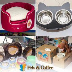 En nuestra #PetShop encontrarás todo lo que tu mascota necesita: alimentos, juguetes, ropa  y muchos accesorios más para consentirla.  Cubre sus necesidades y hazla cada día más feliz. www.petscoffee.com  #ServiciosCVP  #Mascotas #CVP #PetLovers #Pets #Perros #Gatos #Dogs #Cats #Mascotagram #Petstagram #PetShop #DogLovers #CatLovers #NoAlMaltratoAnimal #LovePets #Instapet #ILoveMyPet #DogLife #Veterinaria