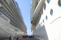 the Navigator of the Seas