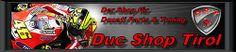 Onlineshop für Ducati Zubehör und Tuning Parts - Duc Shop Tirol Mv Agusta, Motor, 2 Photos, Shopping