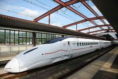 There's more to Japan than Tokyo. See another side of the country with these top easy day trips from Tokyo. There's a destination. Locomotive, Kyoto, Japan Train, Day Trips From Tokyo, High Speed Rail, Electric Train, Kyushu, Light Rail, Easy Day