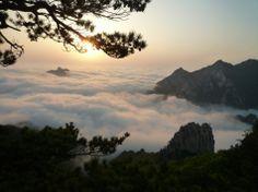 #Seoraksan National Park, #Gangwon Province, Korea | 설악산