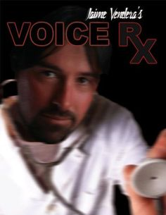 Voice RX: The Singer's and Speaker's Systematic Solution to the Sore Throat Syndrome by Jaime Vendera, http://www.amazon.com/dp/B0033AGV0M/ref=cm_sw_r_pi_dp_dNNfqb0BQRSPV