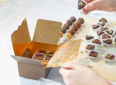 Triangle, Truffle, Chocolate Candies, Chocolate, Studying
