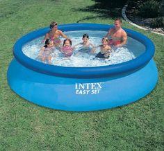 intex 28130 EasySet zwembad 366x76 cm:74243