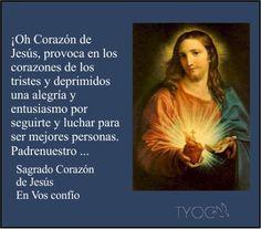 MIS PROPÓSITOS : 20° y 21° día mes del Sagrado Corazón de Jesús
