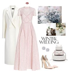 """Untitled #995"" by alison-tann ❤ liked on Polyvore featuring Joseph, Elie Saab, Gianvito Rossi, Lime Crime, Kate Spade and Effy Jewelry"