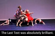 The last text or where have all the children gone? = i love them both but last text
