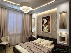 In this DIY tutorial, we will show you how to make Christmas decorations for your home. Bedroom False Ceiling Design, Bedroom Wall Designs, Modern Bedroom Design, Bedroom Red, Home Decor Bedroom, Foyer Design, House Design, Inside Design, House Rooms