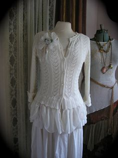 Altered Couture Clothing Design