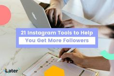 A list of some great tools you can use to create and edit images, schedule posts and more! Senior Dating Sites, Best Dating Sites, Dating Advice For Men, More Instagram Followers, Get More Followers, Blogger Tips, Cool Websites, Social Media, Media Marketing