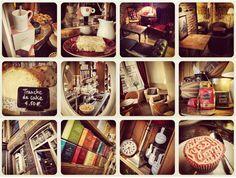 Salon de thé à l'anglaise Lille Elizabeth's