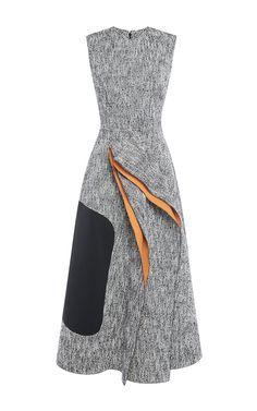 ROKSANDA ILINCIC Arnes Dress