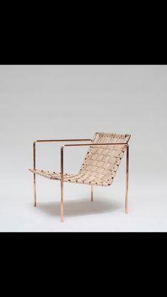 Eric Trine, De Eric, Chair