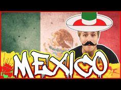 VIVIR en MÉXICO - Ventajas y Desventajas - Experiencia de un alemán