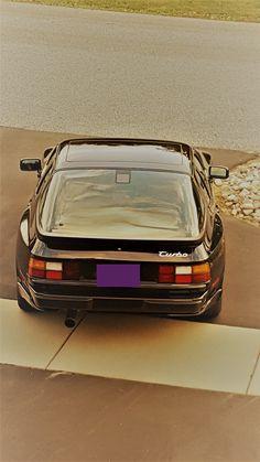"PORSCHE 944 TURBO 951 SILVER /"" TURBO /"" EMBLEM BRAND NEW GENUINE PORSCHE"