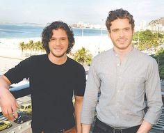 Kit & Richard