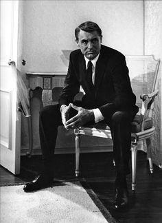 Leo Fuchs - Cary Grant (1964)