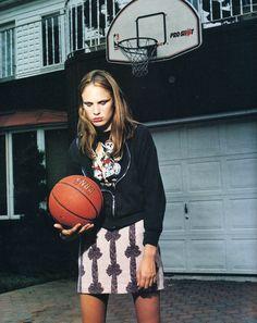 Neighbourhood shot by Steve Hiett for The Face Magazine Dec.1996