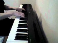 Emma Salokoski - Veden Alla on Piano