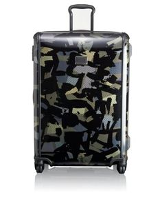 Tumi Tegra-Lite Large Trip Trolley camouflage