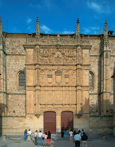 Cinco de los lugares mas bonitos de Salamanca. | Sitios de España