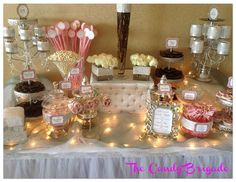 Table Decoration For Christian Party Buffet | Interior Home Design ...
