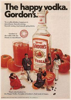 gordon's 1973