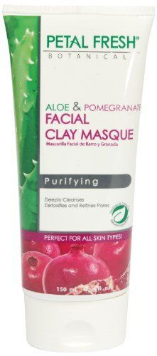 Health & Beauty 4x Petal Fresh Botanicals Age Defying Facial Clay Masque All Skin Types Daily