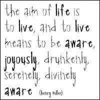 My life motto.  http://www.familywebsitesfactory.com/