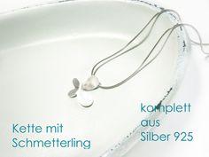 Kette+Silber+925+von+DeineSchmuckFreundin+-+Schmuck+und+Accessoires+auf+DaWanda.com
