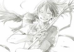 Aaaw Yamaguchi the crow • Credit: ????? • Anime: Haikyuu • • • #yamaguchi…