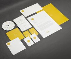 restaurant brand design 28- Consistent use of colour and hierarchy