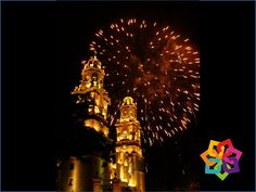 MICHOACÁN MÁGICO Michoacán presenta una diversidad de atractivos turísticos, culturales y ecológicos, En el turismo cultural destaca la capital Morelia con su centro histórico colonial declarado Patrimonio Cultural de la Humanidad por la UNESCO en 1991. No puedes dejar de visitarlo la próxima vez que visites Morelia. http://www.hotelesboutique.com/hotel/villa-montana