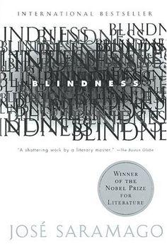 Blindness by José Saramago - BookBub Book Club Books, Book Lists, The Book, Books To Read, My Books, Date, Best Dystopian Books, Dark Books, Books Everyone Should Read