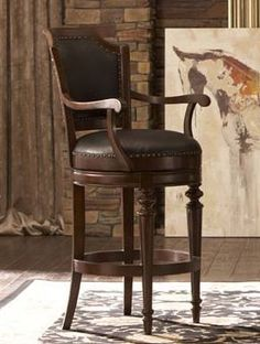 Haverty S Barstool Decorate The House Pinterest