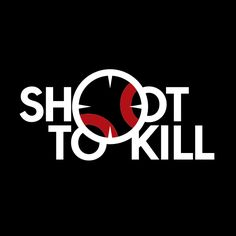 "Logo from Australian design firm for a video production company. Love the ""scope"" which magnifies the 'O's' and become blood red."