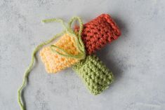 All Free Crochet, Learn To Crochet, Crochet For Kids, Crochet Children, Beginner Crochet Tutorial, Crochet For Beginners, Crochet Tutorials, Crochet Stone, Crochet Gifts