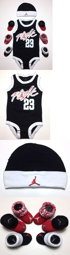 9b667de6bcae ... Outfits and Sets 147333 Nike Air Jordan Boys Girls 2 Piece Jogging Set~  Tracksuit ~  Girls Infant ...