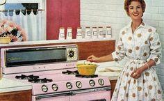 Anna Lapini - Il design della cucina italiana nel tempo