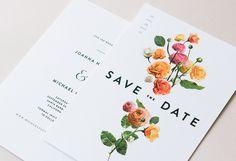 Save-the-Date - Lisa Hedge